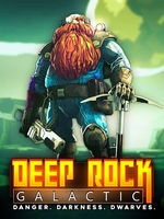Deep Rock Galactic (2018) [RUS]