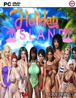 Holiday Island (2017-18|Рус|Англ)