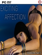 Anna Exciting Affection (2017-18|Англ)