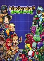 Infectonator 3 Apocalypse