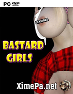 Bastard Girls (2017-18|Рус|Англ)