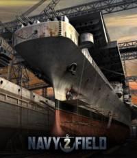 Navyfield 2 скачать торрент
