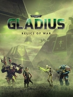 Warhammer 40,000: Gladius - Relics of War: Deluxe Edition
