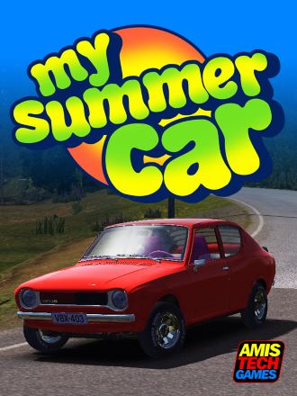 My Summer Car (v 24.05.2019)