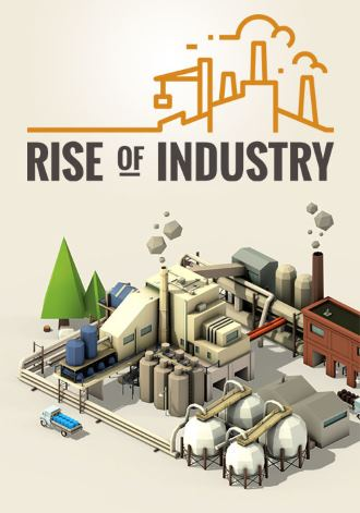 Rise of Industry (v 1.1.0.2105b)