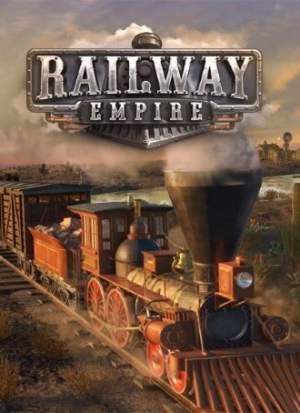 Railway Empire [v 1.9.0.24255 + DLCs]