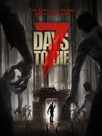 7 Days To Die Alpha 17.4 (b4)
