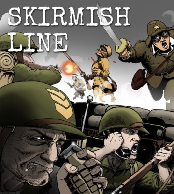 Skirmish Line (2019) PC | RePack