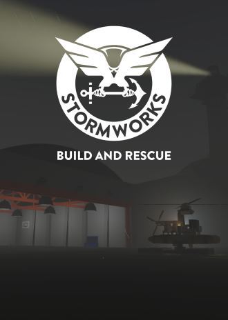 Stormworks Build and Rescue (v 0.7.9)