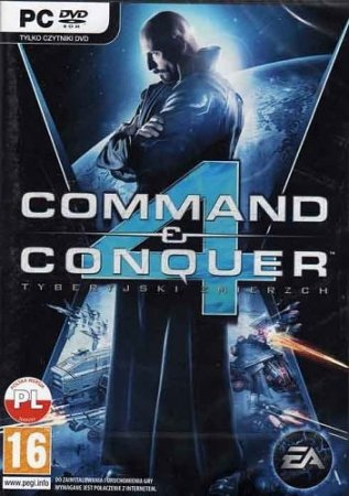 Command and Conquer 4: Tiberian Twilight (2010)