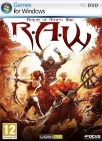 Realms of Ancient War (2012)