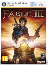 Fable 3 (2011)