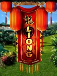 Liong: The Lost Amulets (2012)