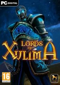 Lords of Xulima (2014)