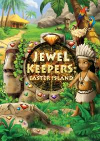 Jewel Keepers: Easter Island (2011)