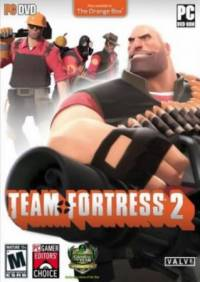 Team Fortress 2 (2011)